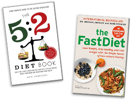 Fast Diet and 5:2 Diet