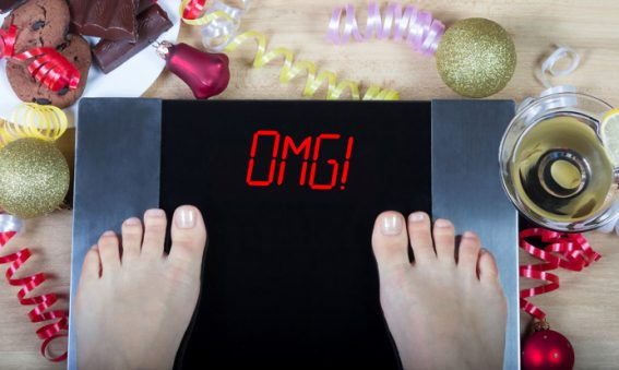 Lose Holiday Pounds Fast