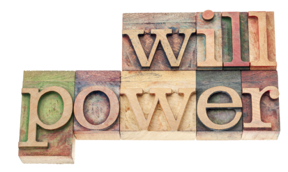 Willpower Tips