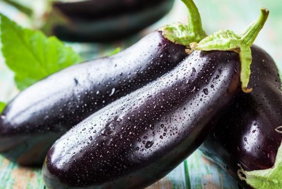 Easy Eggplant Stew