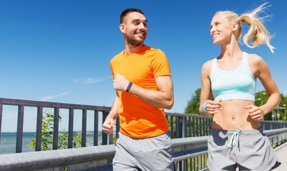 Fitness Trackers Help Burn Extra 100 Calories Daily
