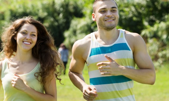 5 Ways Exercise Boosts Self Confidence