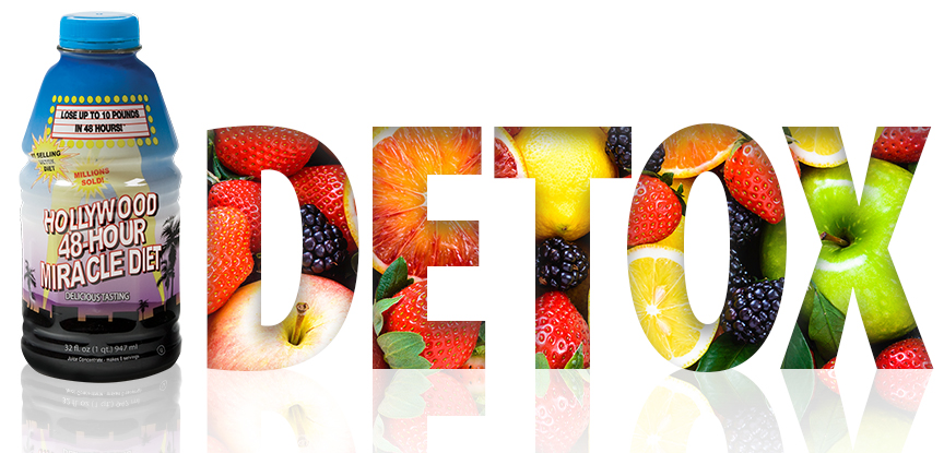 The Natural Detox Diet