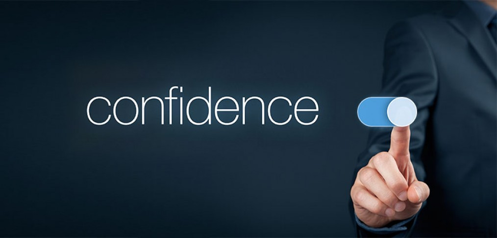 Confidence: How it Can Help You Lose Weight and How to ...