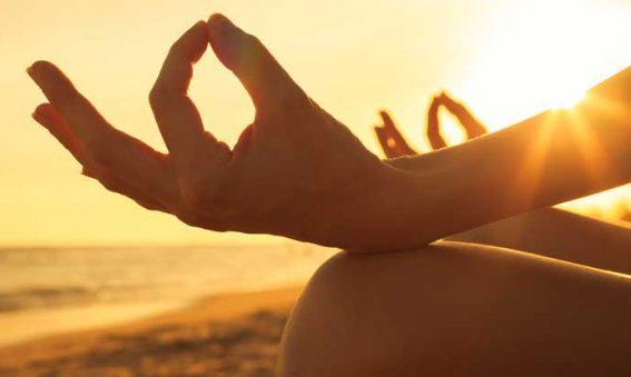 Benefits of body awareness