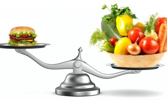 Flexitarian Diet Benefits