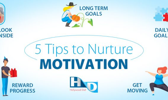 5 Ways to Nurture Motivation