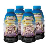 The Hollywood 48-Hour Miracle Diet® 4 Pack