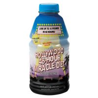 The Hollywood 48-Hour Miracle Diet® 32 oz bottle