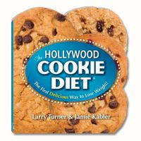 The Hollywood Diet Cookie Book