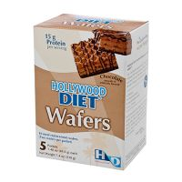 Hollywood Diet Wafers™ Chocolate Single Box