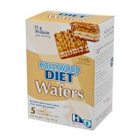 Hollywood Diet Wafers™ Vanilla Single Box