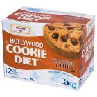 Chocolate Chip Meal Replacement Cookie