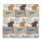 Hollywood Diet Wafers™ 6 pack