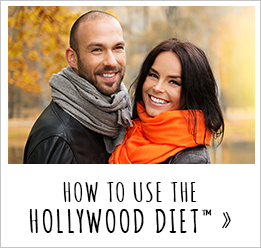 how to use the hollywood diet