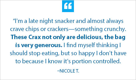 Hollywood Diet Crax Review