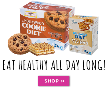 Buy Hollywood Cookie Diet