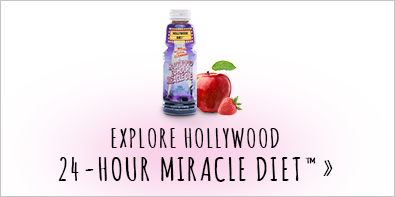 Hollywood 24 Hour Miracle Diet